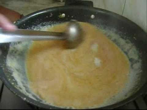 Moong Dal Halwa- Hindi with Eng subtitles