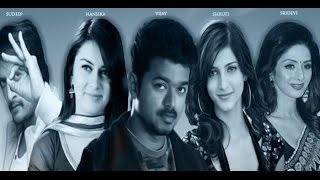 Watch Talkings About Vijay's puli / What is Puli ?- Red Pix tv Kollywood News 06/Mar/2015 online
