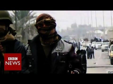 Refugees fear (Iraq) militants  6/13/2014