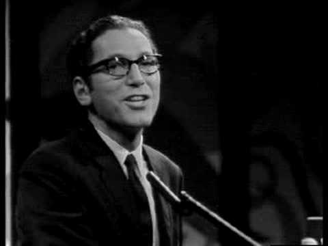 Tom Lehrer - Who-s Next - with intro - now on DVD