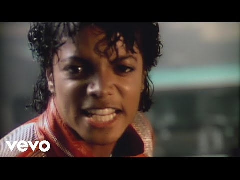 MJ- Beat It