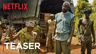 Beasts of No Nation - Teaser Trailer - A Netflix Original Film [HD]