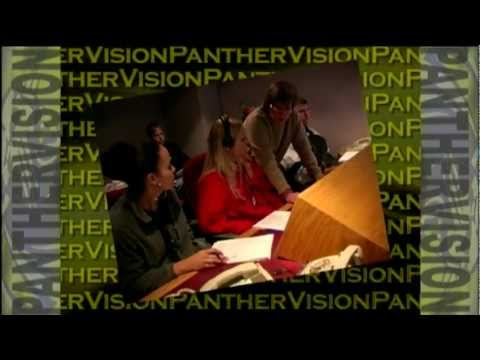 Panthervision | Program | 12/5/2011