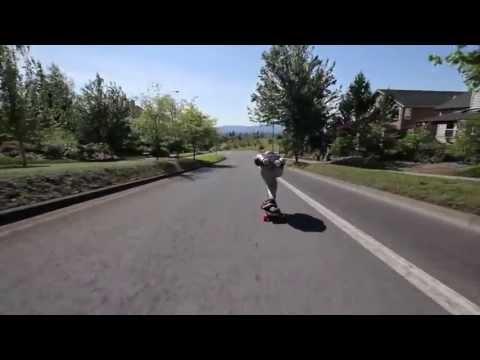 Stalk It Longboards: Alex Tongue