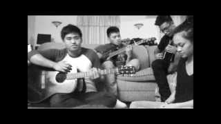 Stay the Night x Clarity - ZEDD mashup by Erica Vidallo ft. Jr, James, Paolo & Zeke