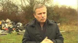 camp de rom à vigneux........ bravo l'Europe dans politique mqdefault