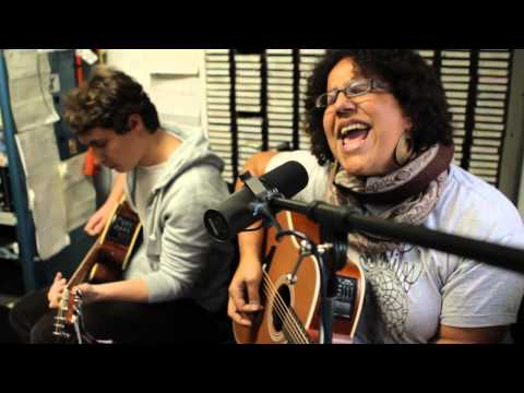 Alabama Shakes - I Found You