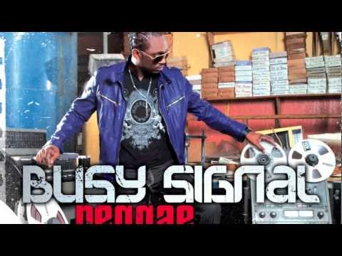 Busy Signal - REGGAE Music Again: Busy Thoughts