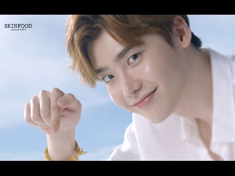 Skin Food CF (with Lee Jong Suk)
