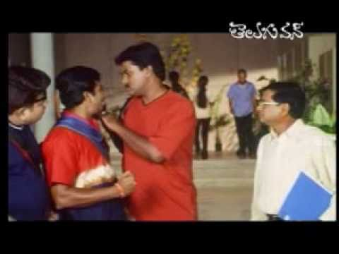 Back to Back Comedy Scenes - 2