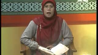 <span>Belajar Qur'an</span>