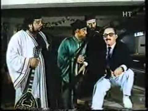 EΘΝΙΚΗ ΠΑΠΑΔΩΝ 1984 (FULL MOVIE)