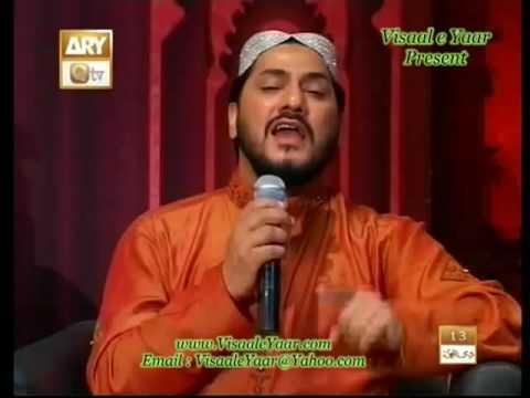 Urdu Naat(Jee Chahta Hay)Zulfiqar Ali In Qtv.By    Naat E Habib