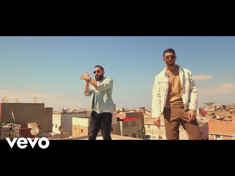 Anas – Choix de vie  ft. Nassi