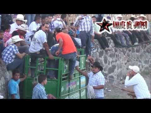 Jaripeo en JOSE MARIA MORELOS (1080p HD)