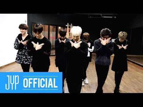 Fly (Dance Practice Fly High Version)