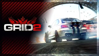 GRID 2 - Uncovered: Okutama Faceoff