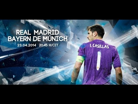THE MATCH: Real Madrid-Bayern Munich Champions League Preview