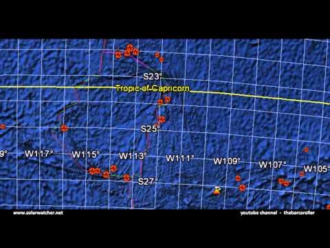 Volcano / Earthquake Watch Dec 1-4 , 2011