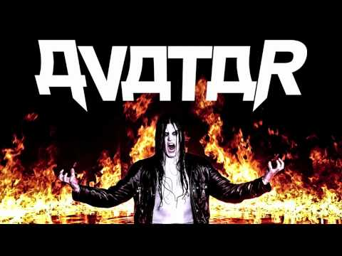 "AVATAR ""Let It Burn"" -oW46dJSxyXI"