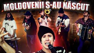 Zdob si Zdub - Moldovenii s-au nascut (official video)