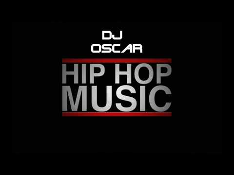 Hip Hop MegaMix 2012 _By DjOscar503