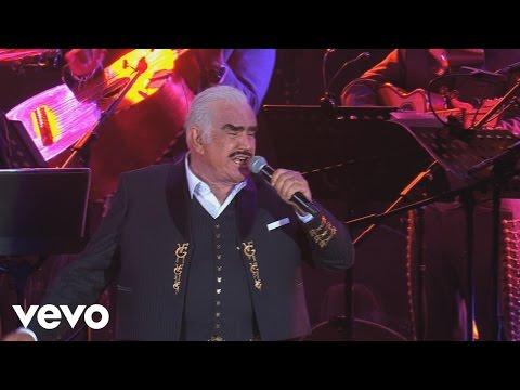 Vicente Fernández - La Misma (En Vivo)[Un Azteca en el Azteca] - UCK586Wo8pKz0C50xlSZqSDA