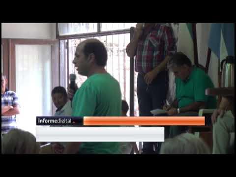 <b>Congreso UCR.</b> Mocionaron impulsarle juicio político a Urribarri