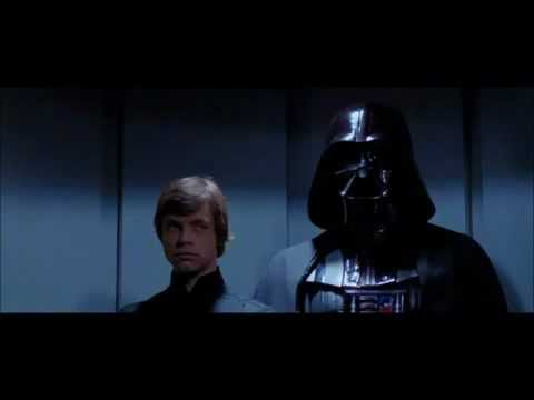 Return of the Jedi - Missing Elevator Scene (different version)