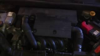 ДВС (Двигатель) в сборе Ford Fiesta (2001-2007) Артикул 50971741 - Видео