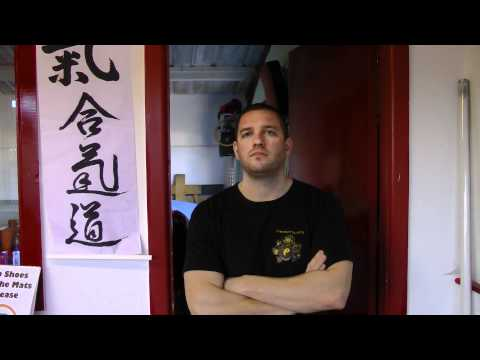 HKB Wing Chun[Black Flag Wing Chun] Testimony from United Kingdom, Europe #59