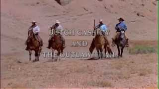 Butch Cassidy and the Outlaw Trail Trailer
