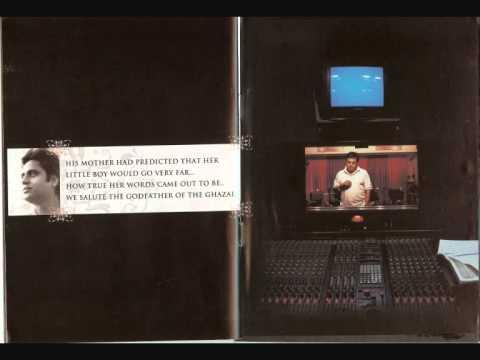 Rare Private Recording - Jagjit Singh - Unko Bhoole Hue Apne Hi Sitam Yaad Aaye - 1980s