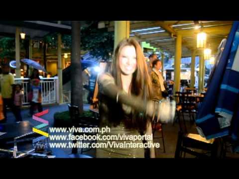 Petra Mahalimuyak dancing We Found Love