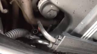 Подушка двигателя BMW 1-series (E81/E87) Артикул 51130104 - Видео