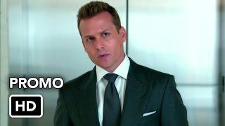 Suits Season 5 Teaser Promo (HD) Thumbnail