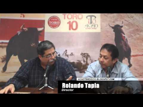 toro tendido (23.06.13)