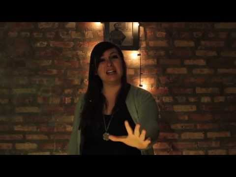 Thumbnail image for 'On Teaching Poetry in Chicago Public Schools // Stephanie Lane Sutton's 2013 Write Bloody Submission Video '