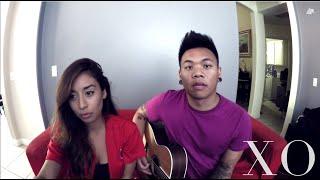 XO (cover) - AJ Rafael & Adinah