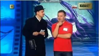 Telewizor (Henryk Mączka) (Kabaretowa Noc Listopadowa 2013)