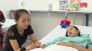 Hành trình cứu sống bé bị tai nạn đa chấn thương