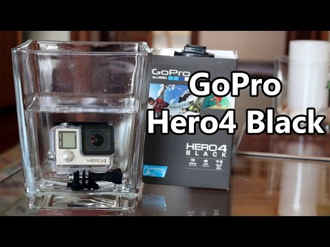 GoPro Hero4 Black, review en español