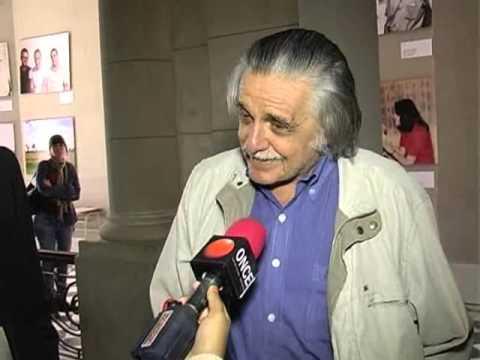 El sociólogo Horacio González recibió el título Honoris Causa de la UADER