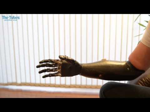 Pomocna dłoń technologii