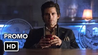 "The 100 2×11 Promo ""Coup de Grace"" (HD) Thumbnail"