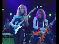 iron maiden trooper 1983 live in dortmund