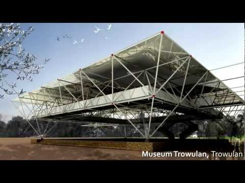 Yori Antar: Pendekar Arsitektur Nusantara
