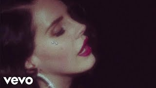 Lana Del Rey - Young and Beautiful (Official Video)