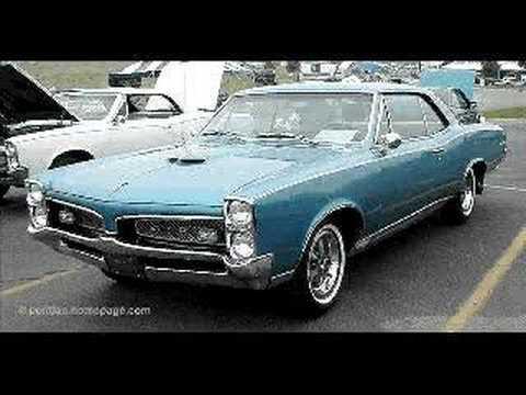 Ronnie & The Daytonas - -Little GTO-
