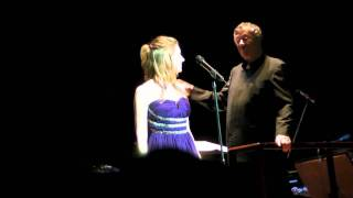 Sweet As Honey - Hayley Westenra live in Taipei 甜蜜蜜 海莉